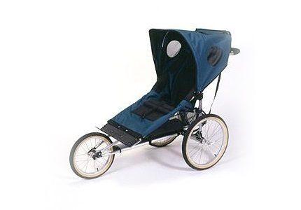 Baby Bike With Push Handle