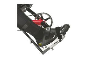 Pedal with Calf Support – Item # 55